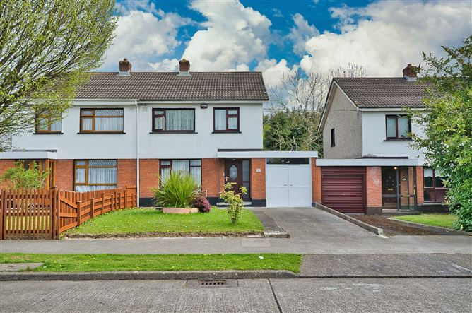 Main image for 18 Huntstown Lawn, Huntstown, Dublin 15