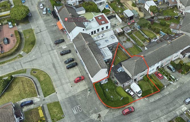 Main image for 19 Hillsbrook Drive Perrystown, Dublin 12, Dublin, D12 Y864