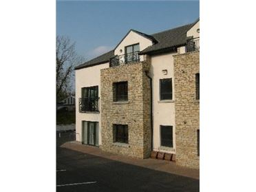 Main image for Apartment 13, The Mill Park, Donegal Town, Donegal