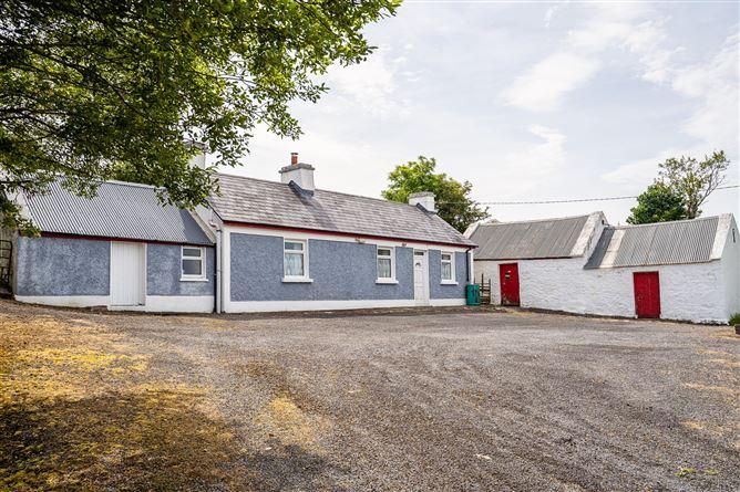Main image for Carrowskeheen, Carrowkeel & Castlehill, Lahardane, Ballina, Mayo