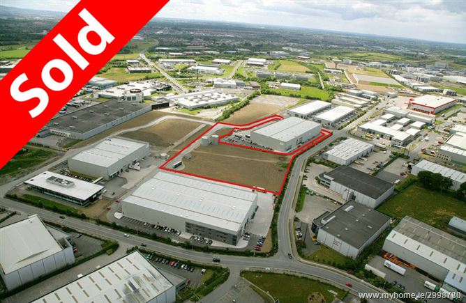 3.27 Acres at Orion Business Campus, Ballycoolin, Blanchardstown,   Dublin 15