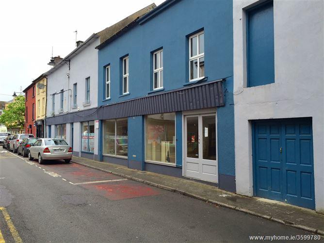 Commercial Unit Astna Street, Clonakilty, Cork West