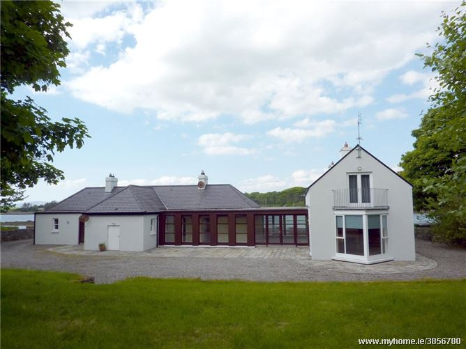 Marine Lodge, Streamstown, Rosbeg, Westport, Co Mayo