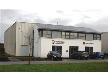 Photo of Unit 1, Shannonside Business Park, Birdhill, Tipperary