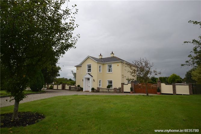 Tomadilly, Marshalstown, Enniscorthy, Co.Wexford, Y21 YP74