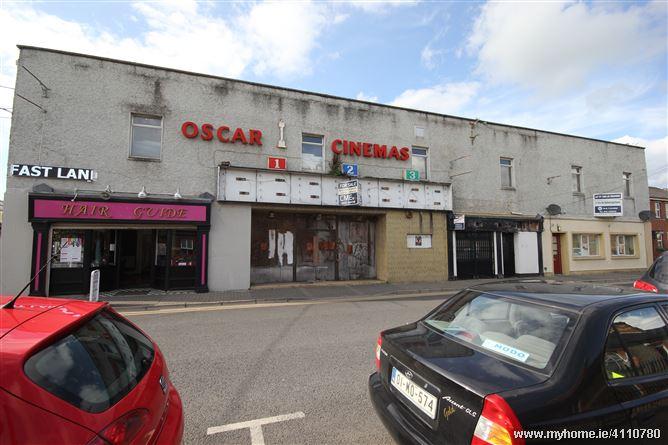 Oscars Cinema, Henry Street, Newbridge, Co. Kildare