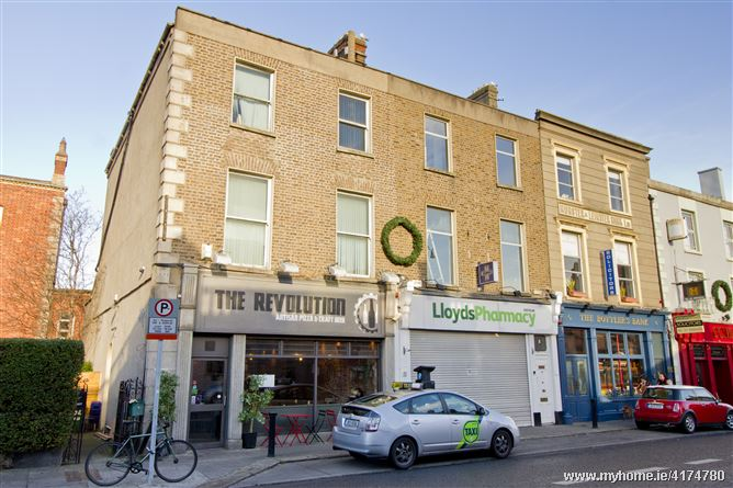 10/10A Terenure Road East, Rathgar, Dublin 6, Co. Dublin