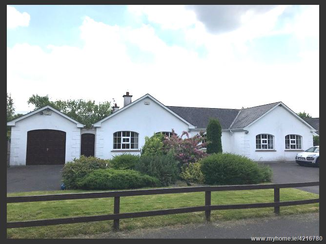 1 Upper Moangarriffe, Clonmel, Tipperary