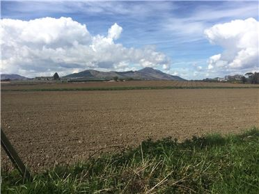 Photo of Site For Sale, Templetown, Carlingford, Co Louth