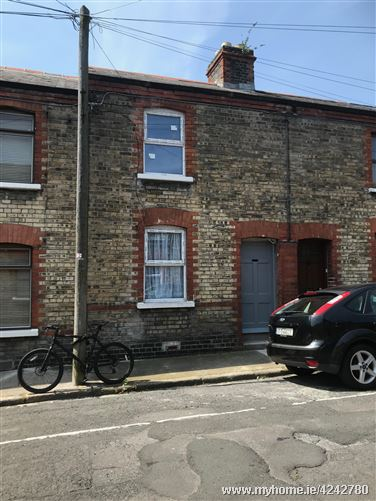 17 Harold Road, Stoneybatter, Dublin 7