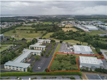Photo of Site 20, Shannon Free Zone East, Shannon, Co Clare