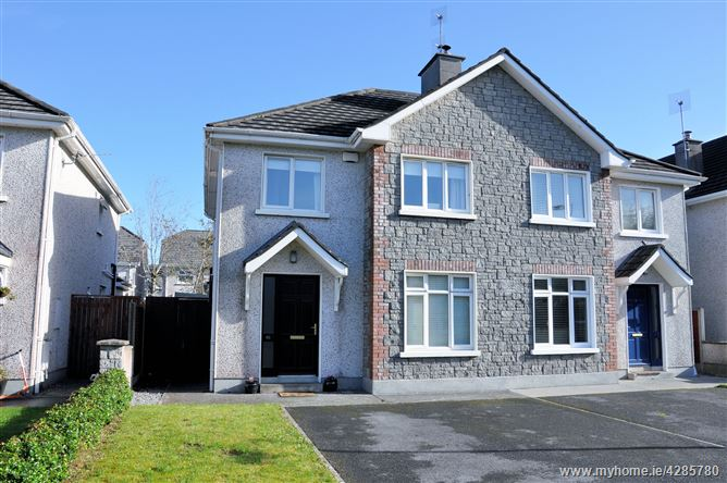 Main image for 46 Clochog, Oranmore, Galway