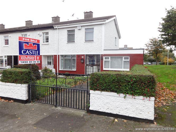 110 Belclare Park, Ballymun,   Dublin 11