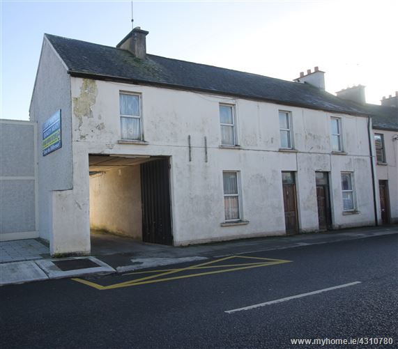 Ormonde Apartments, Mitchel Street, Thurles, Tipperary