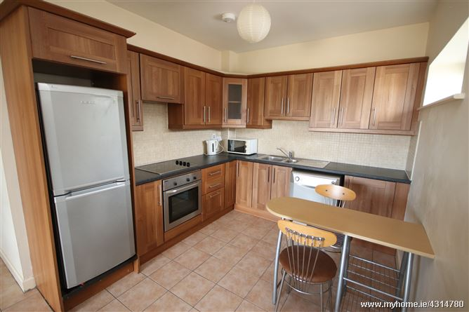Main image for Apt 40, Block A, The Harbour, Athy, Kildare