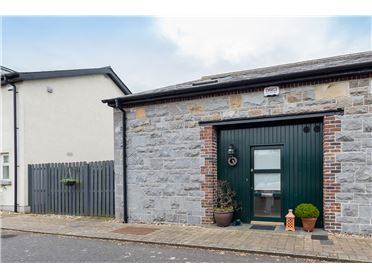 Photo of 9 The Old Station House, Athboy, Meath
