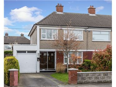 Photo of 7 Aldrin Walk, Coolock, Dublin 5