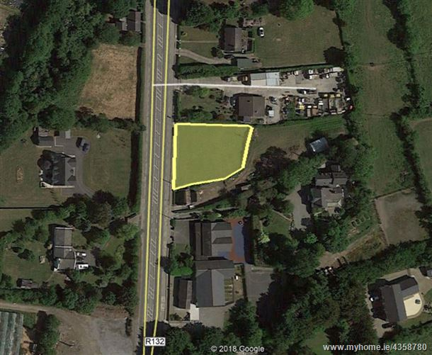 Lands at Corduff extending to 0.41 Acres