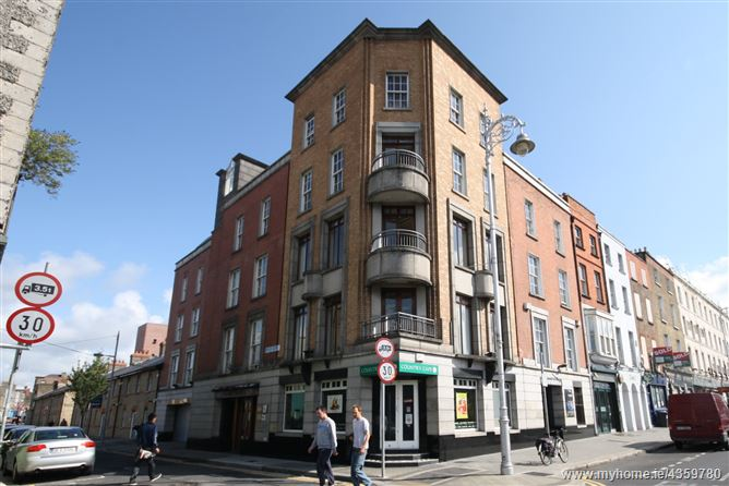 Main image for First Floor Equity House, Ormond Quay, North City Centre, Dublin 1