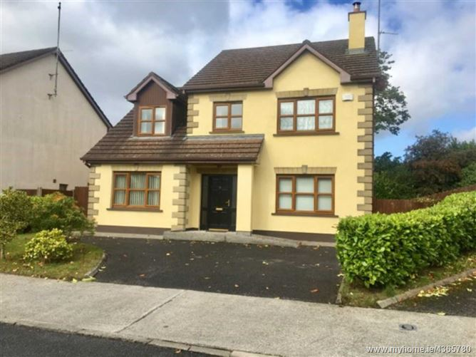 18 Watervale, Rooskey, Roscommon