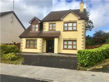 Main image of 18 Watervale, Rooskey, Roscommon