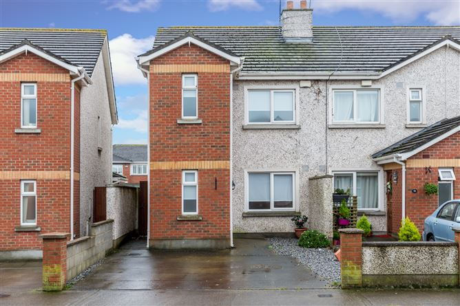 60 Palmer Court, Rush, County Dublin