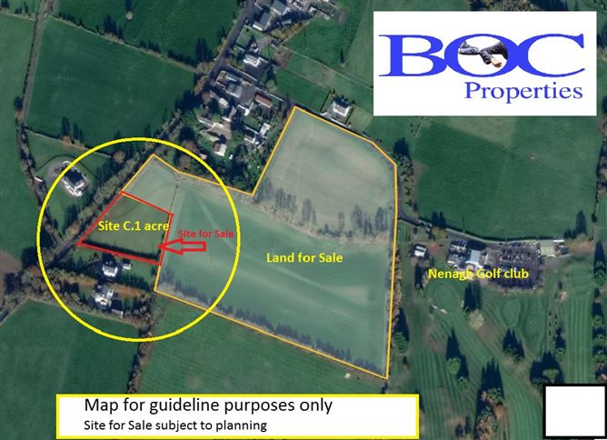 Main image for SOLD Old Birr Road, Nenagh, Tipperary