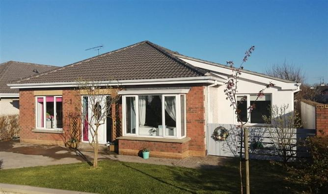 Main image for 32 Cherryhill Green, Kells, Co. Meath