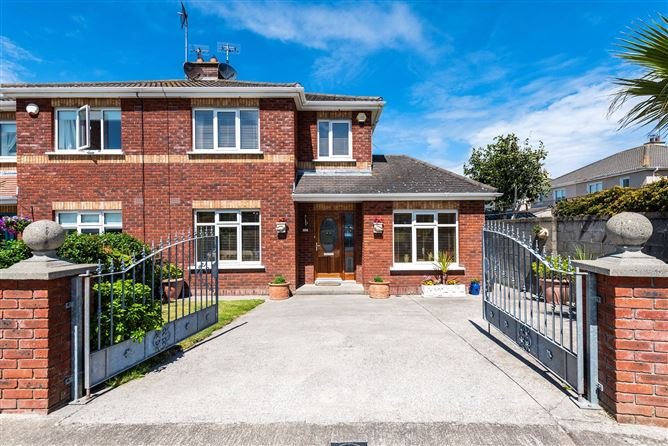 Main image for 26 Kelly's Bay Inlet,Skerries,Co. Dublin,K34 XW35
