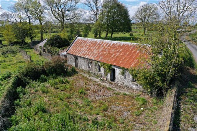 Main image for Carrownderry, Kiltoom, Co. Roscommon