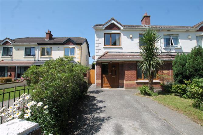 Main image for 27 Earlsfort Lawns , Lucan, Dublin
