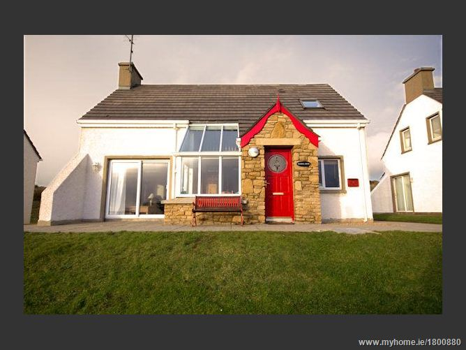 Sandhill House - Rossnowlagh, Donegal