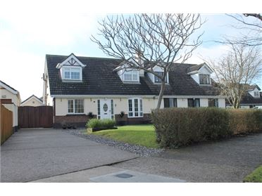 6 Monread Meadows, Naas, Co. Kildare
