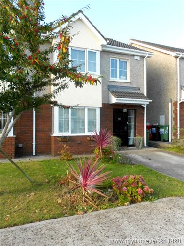 20 Poplar Avenue, Fota Rock, Carrigtwohill, Cork