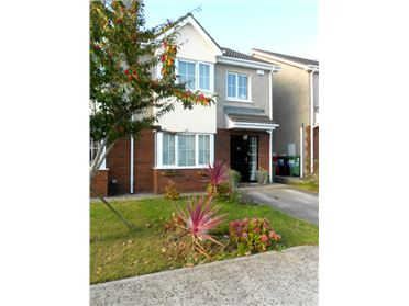 Photo of 20 Poplar Avenue, Fota Rock, Carrigtwohill, Cork