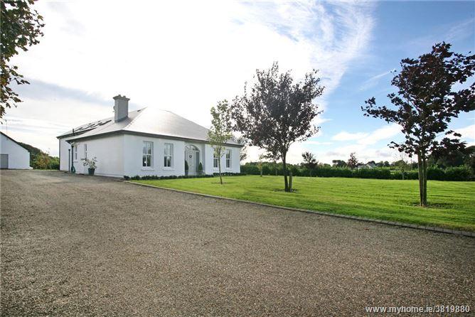 Killulla House, Killulla, Newmarket on Fergus, Co Clare