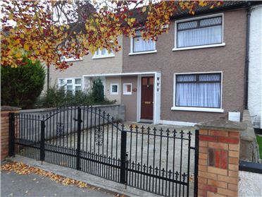 Main image of 129 Ballygall Crescent, Finglas,   Dublin 11