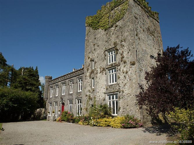 Main image for Killaghy Castle,Mullinahone, Tipperary, Ireland