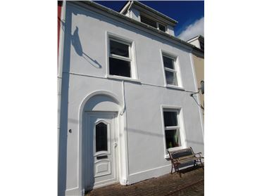 Photo of 6 Albert Terrace, Cobh, Cork