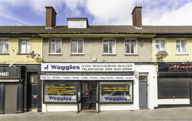 Grove Road, Finglas, Finglas, Dublin 11