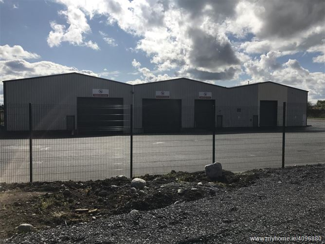 Unit 1 Gateway Business Park , Dublin Road Athy , Co kildare