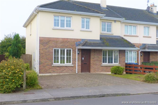 Photo of 52 Sli Na Mona, Portarlington, Laois
