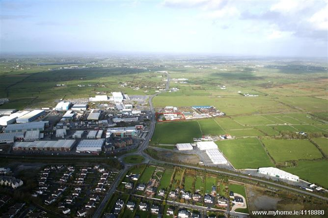 Industrial Facility , Oranmore, Galway