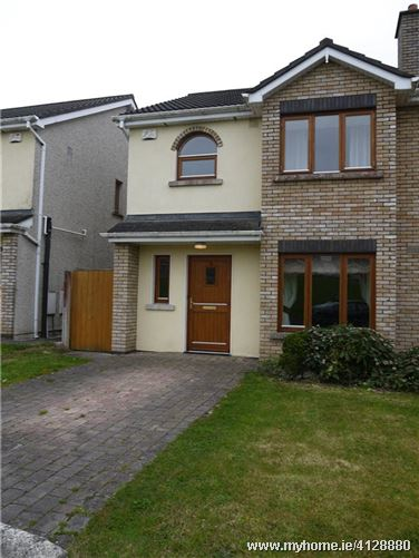 76 College Wood Manor, Clane, Co Kildare