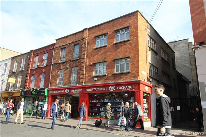 11 & 12 Upper Liffey Street, North City Centre, Dublin 1