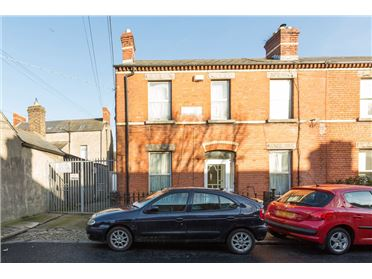 Photo of 76 Russell Avenue, Drumcondra, Dublin 9