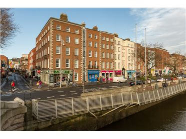 Main image of 178 Bachelors Walk , North City Centre,   Dublin 1