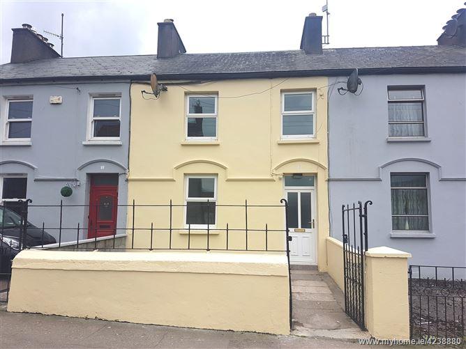 2 St Mary's Terrace, Wolfe Tone Street, Cork City, Cork