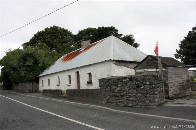 Rinville West, Oranmore, Galway