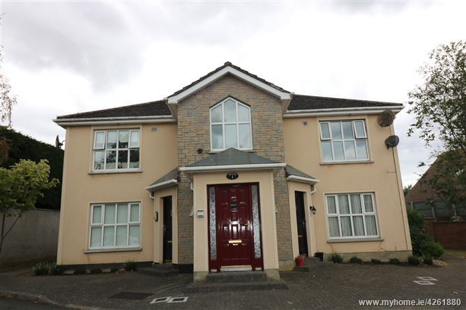 Apartment 4, Block 1, Woodford, Wheaton Hall, Drogheda, Louth